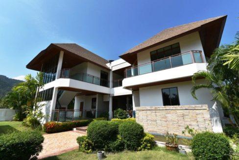 03 Design house facade