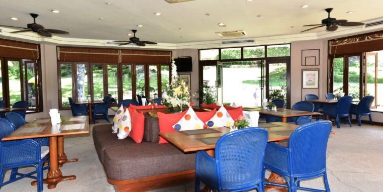 03 Palm Hills Golf Club restaurant