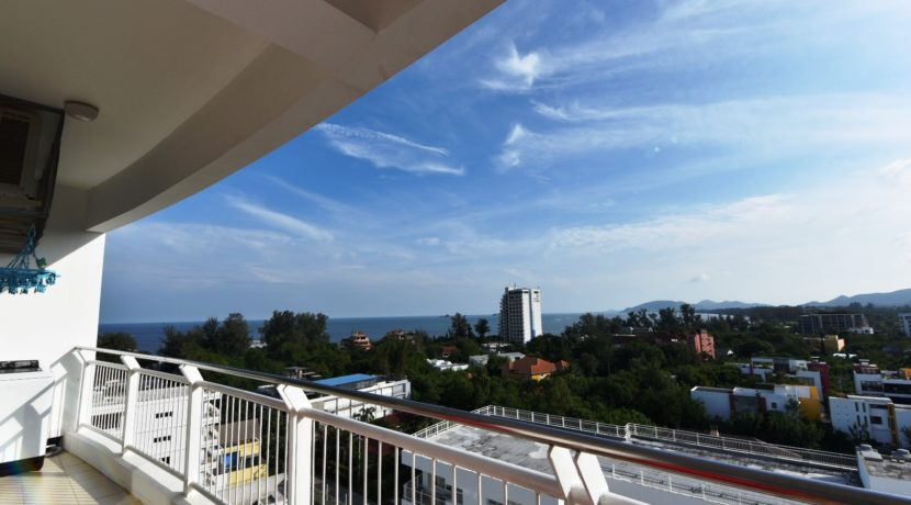 03 Stunning ocean view from 8th floor