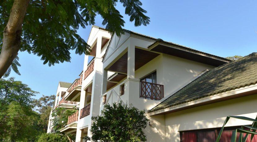 04 Palm Hills Low Rise Condominium
