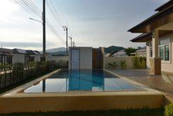 06 Swimming pool 35x7 meter
