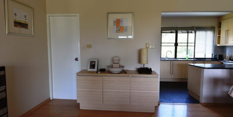 17 The condo comes fully furnished and decorated