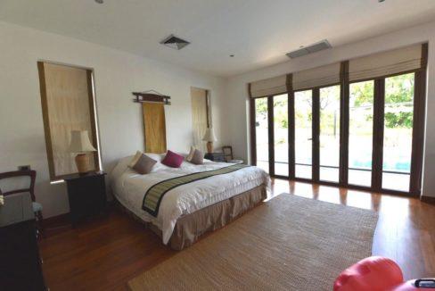 30 Large bedroom#1 (groundfloor)