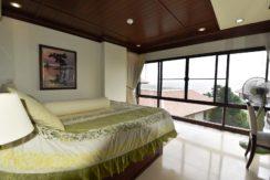 31 Master bedroom viw ocean view