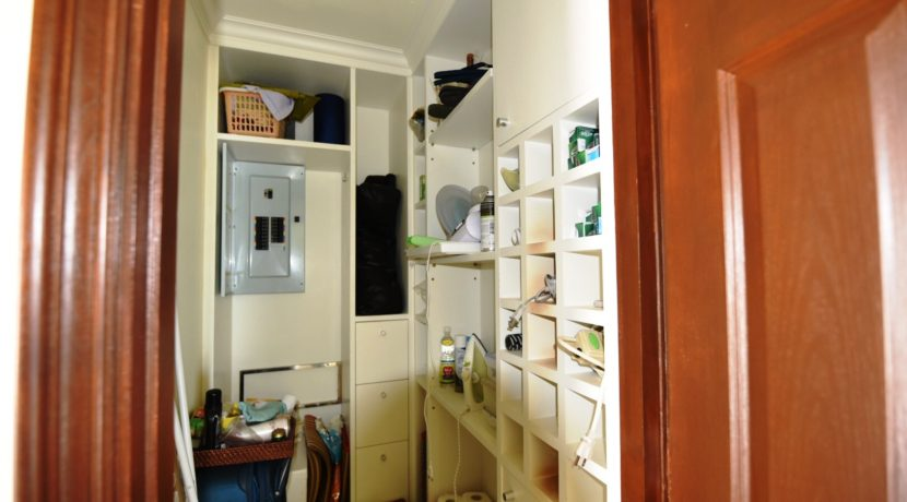 60 Storage room