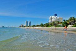01 Hua Hin Beach