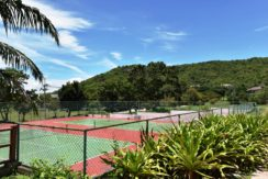 06 Palm Hills Sports Club tennis courts