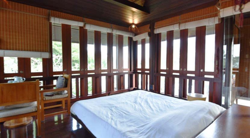 60 Guesthouse bedroom #3