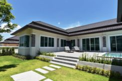 01 New 3 Bedroom Pool Villa
