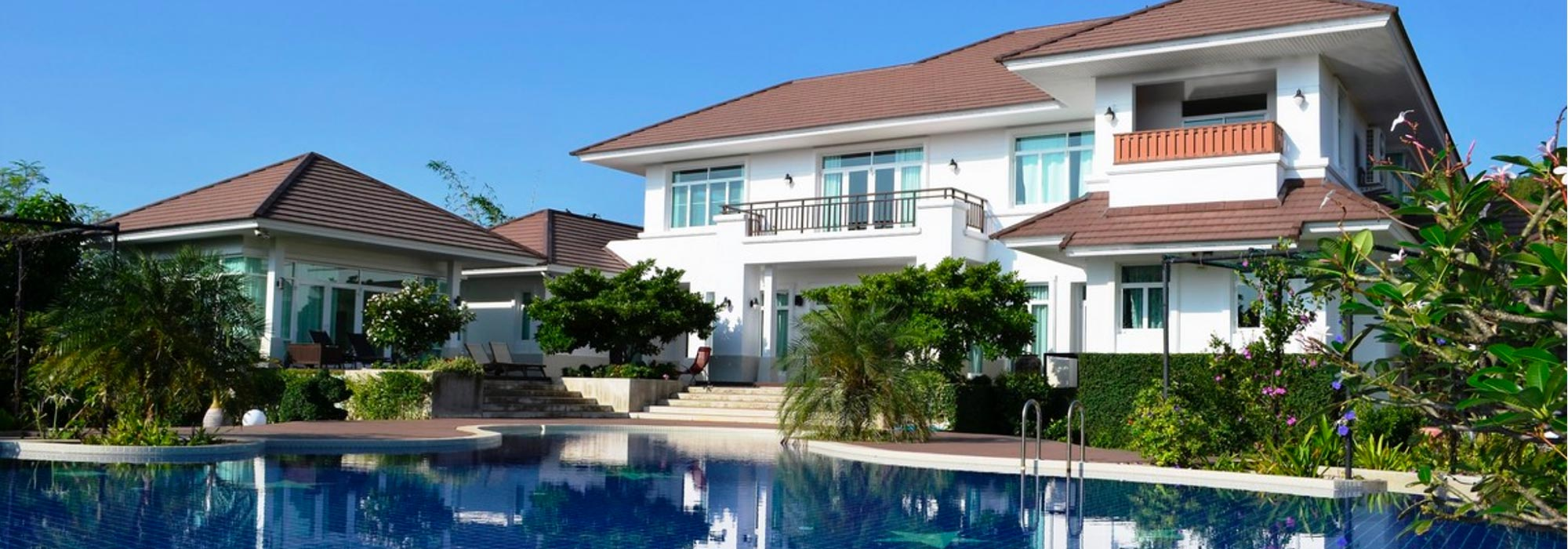 6-Star Luxury Mansion near Hua Hin City Center