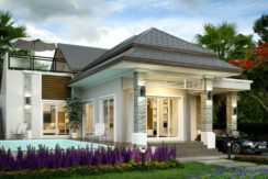 10A Villa Type A