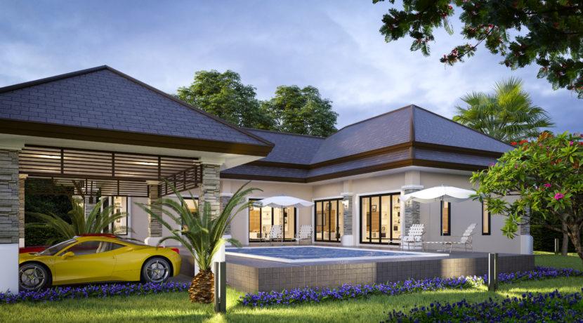 30A Villa Type C