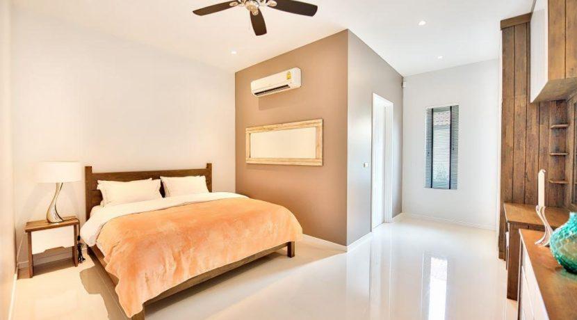 60 Bedroom #3
