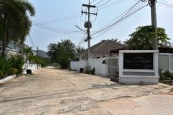 01 Villa Harmony Entrance