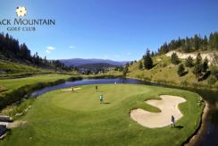 03 Black Mountain Golf Course