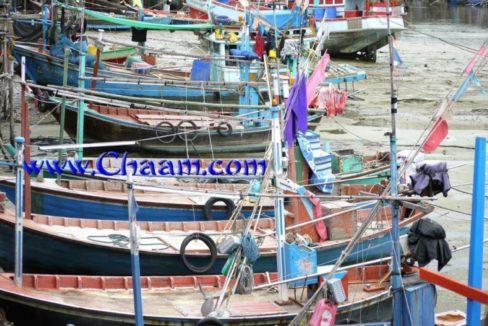03 Cha am fishermans village2