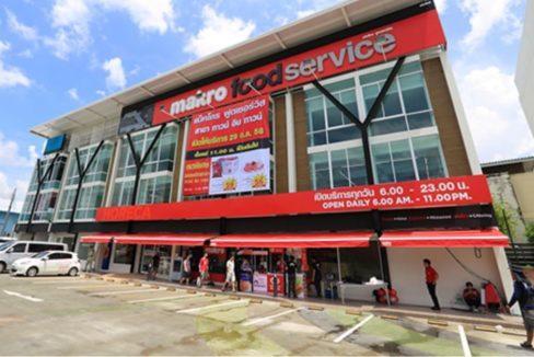 05 Makro Food Service Cha-am