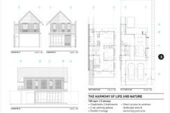 05B TypeB villa layout