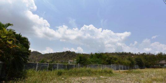 Land Plots near Hua Hin City at Soi102 in Villa Harmony
