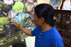 07 Artist Village