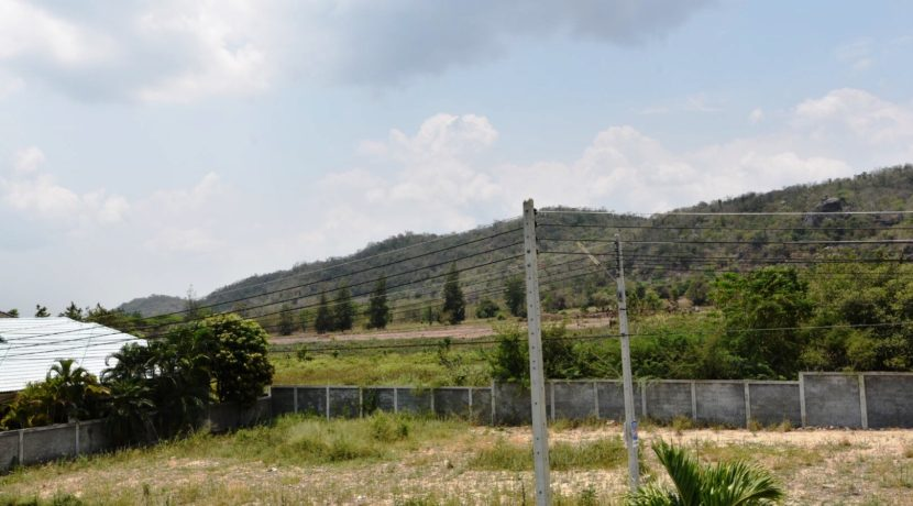 07 Empty Land for sale