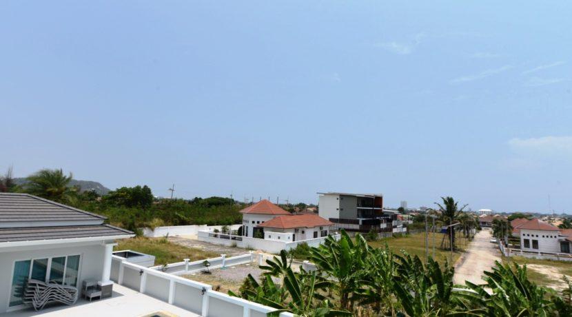 09 View towards Hua Hin