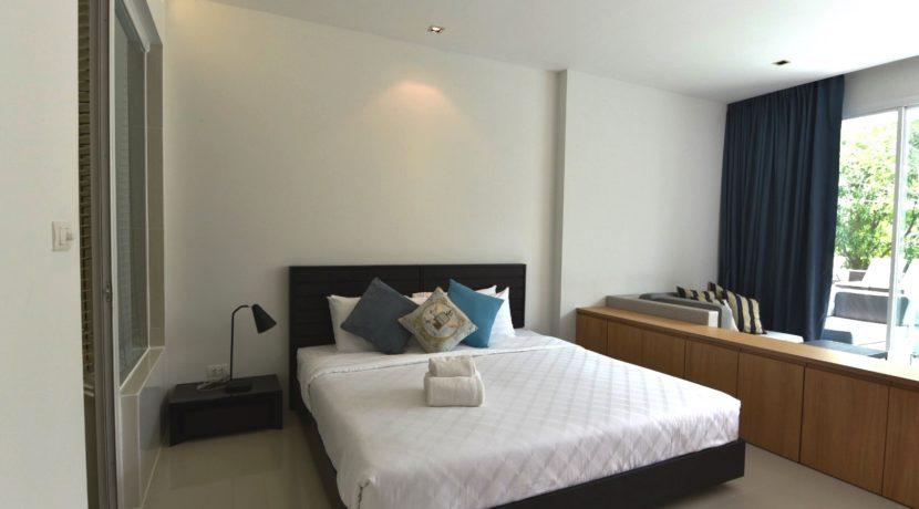 10 Spacious living bedroom