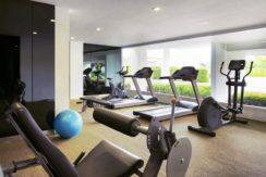 93 Fitness room