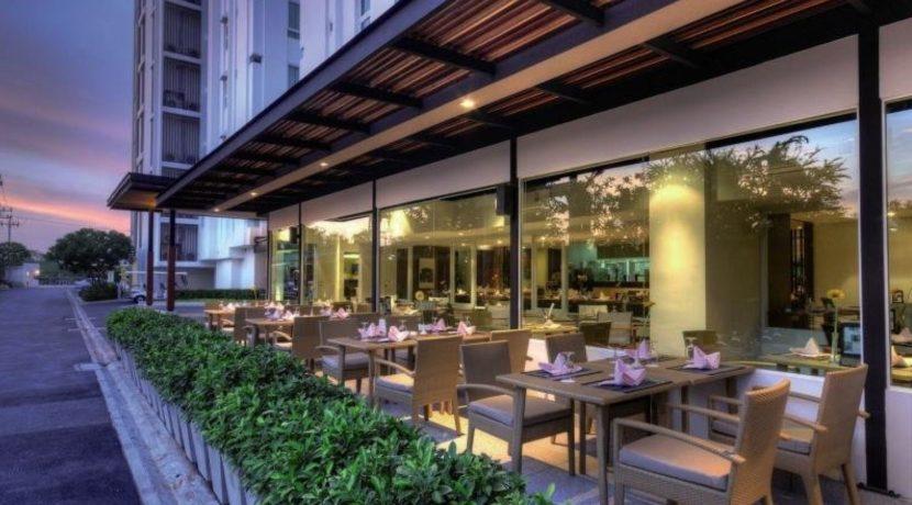 95 Restaurant