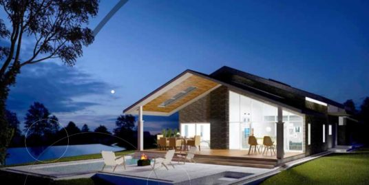 Brand new Luxury Villas in Hua Hin at Countryside