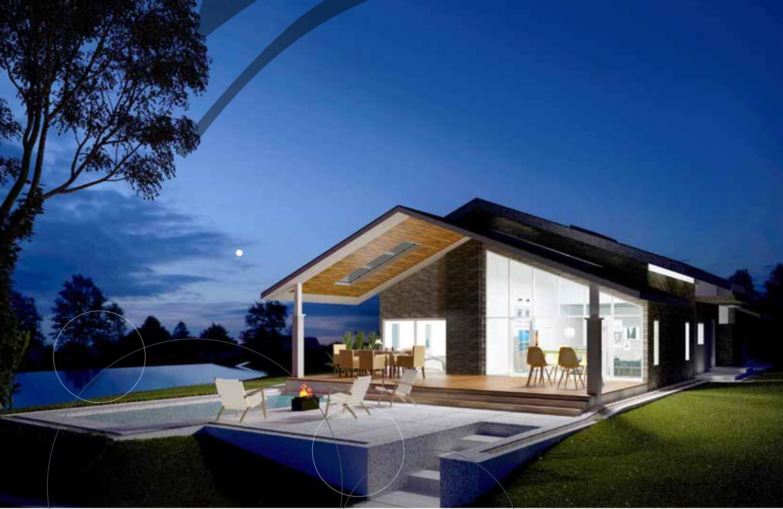 New Luxury Villas in Hua Hin in Harmony with Nature