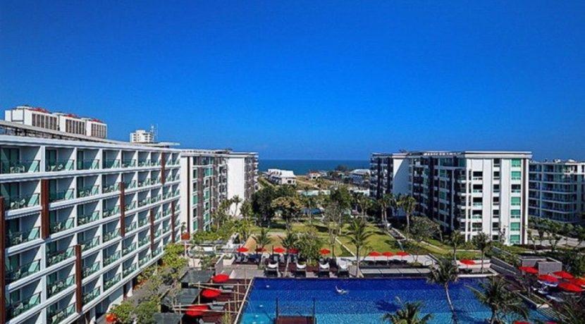 01 Amari Resort Residence