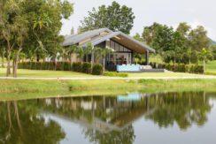 01 Luxury Pool Villa in Hua Hin at Countryside