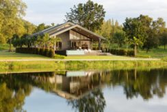 02 Luxury Pool Villa in Hua Hin at Countryside