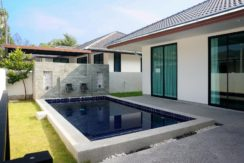 05 3x6 meter swimming pool