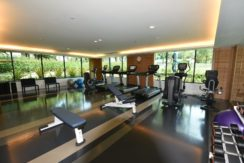 05 Amari Resort fitness center