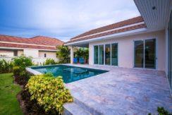10 Type A Pool Villa May