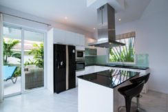 14 Type A Fully fitted European style kitchen