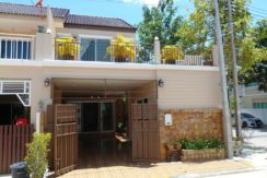 Cozy townhouse in Hua Hin