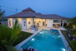 01 Prestige 3 Bedroom pool villa