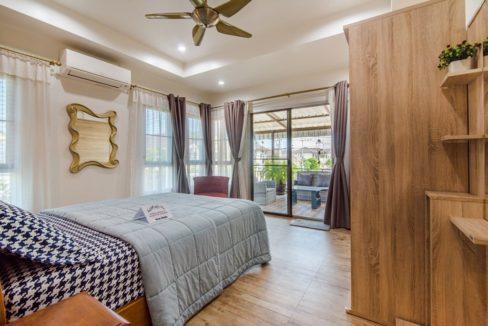 41 Bedroom #3