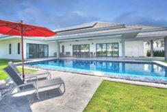 Luxury Pool Villas in Hua Hin