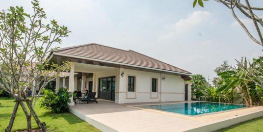 Wonderful Bali-style Pool Villa at Huahin Hillside Hamlet3