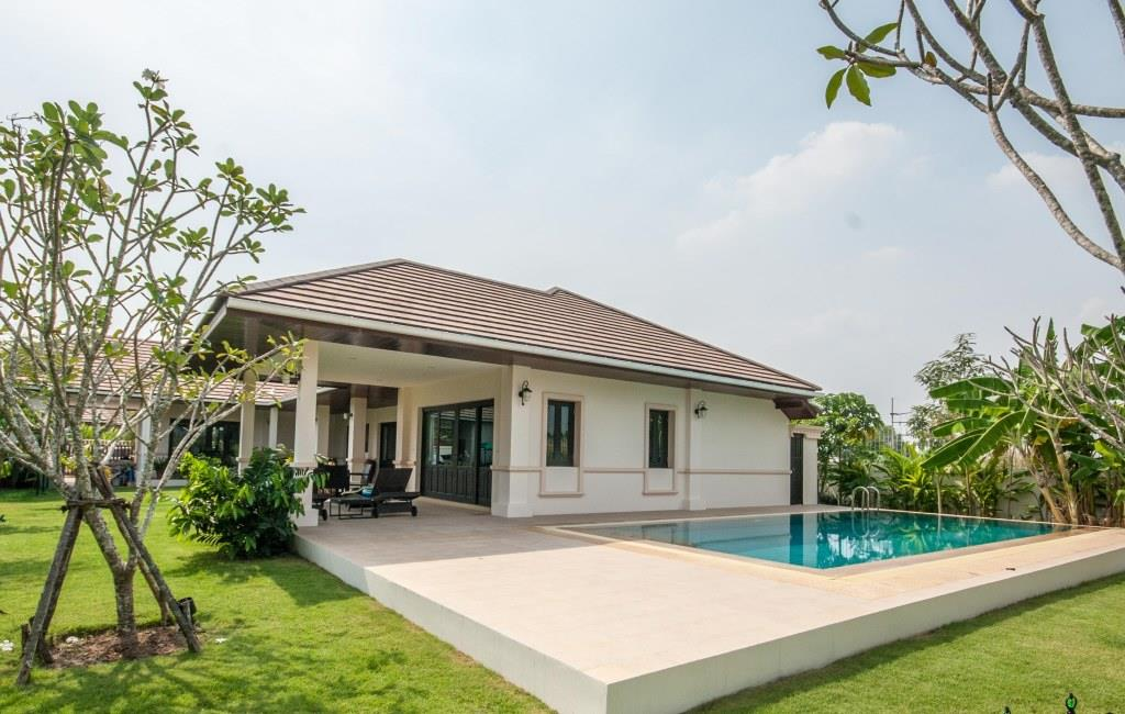 Wonderful Balinese Pool Villa at Hua Hin Hillside Hamlet3