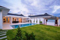 01 Villa Type LC
