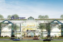 02 Bluport Shopping Mall