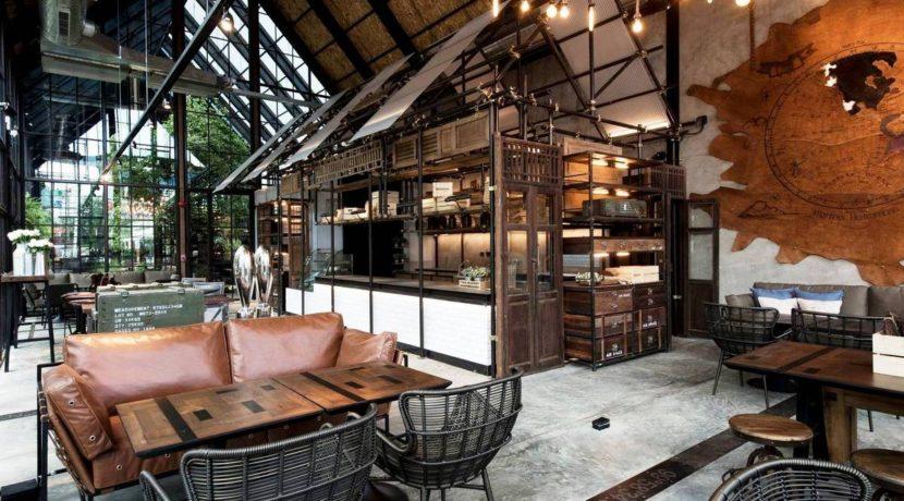 03 Air Space restaurant at Khao Takiab