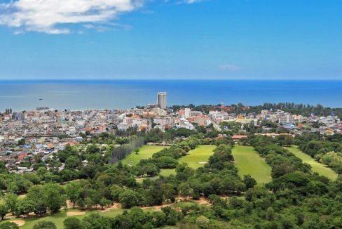 0a Hua Hin Ocean View