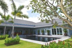 14 Palm Villas House#AL