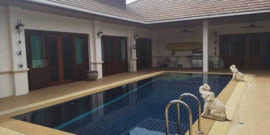 Thai-Bali Pool Villa in Hua Hin at Hillside Hamlet3